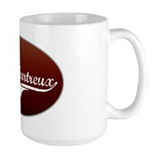 Team Chartreux Mug