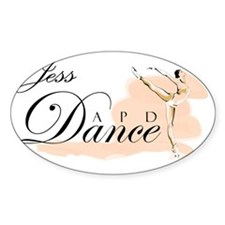 APD-Jess Decal