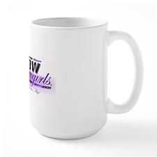 logo white Alt c Huge Mug