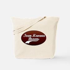 Team Havana Tote Bag