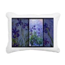 389 Rectangular Canvas Pillow