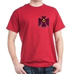 Scottish Rite Eagle Dark T-Shirt