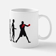 Evolution Boxen B 2c Mug