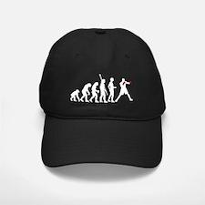 Evolution Boxen B 2c black Baseball Hat