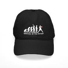 Evolution Boxen 2c black Baseball Hat