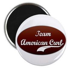 "Team Curl 2.25"" Magnet (10 pack)"