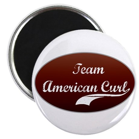 Team Curl Magnet