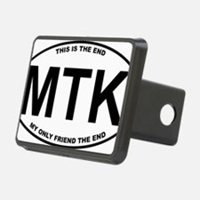 MTK2 Hitch Cover