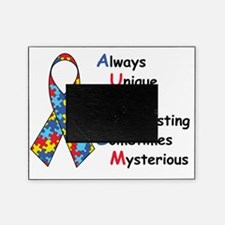 Autism Fact Picture Frame