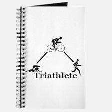 Men's Triathlon Journal