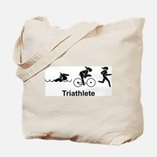 Ladies' Triathlon Tote Bag