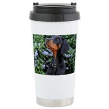 Baily for blanket Travel Mug