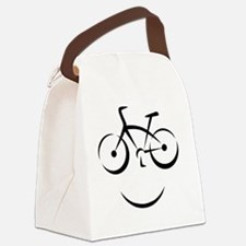 blackbike Canvas Lunch Bag
