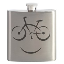 blackbike Flask