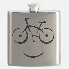 blackbike Flask