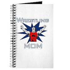 Wrestling Mom Journal