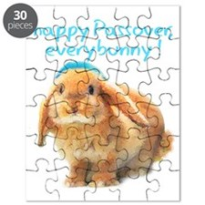 happy-Passover Puzzle