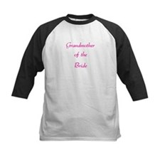 Grandmother of the Bride Tee