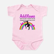 GYMNAST 10.0 Infant Bodysuit