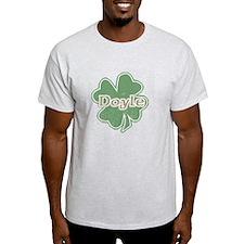 """""""Shamrock - Doyle"""" T-Shirt"""