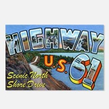 Hiway61_Print Postcards (Package of 8)