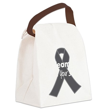 Team BYS2 Canvas Lunch Bag