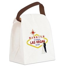 pt Canvas Lunch Bag