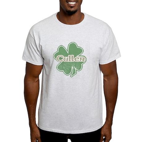 """""""Shamrock - Cullen"""" Light T-Shirt"""
