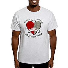 myotherhalfblankkeisha T-Shirt