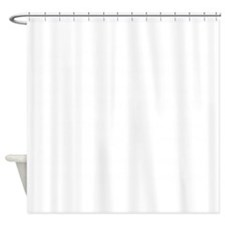 Partiture Shower Curtain