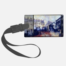 623 Luggage Tag