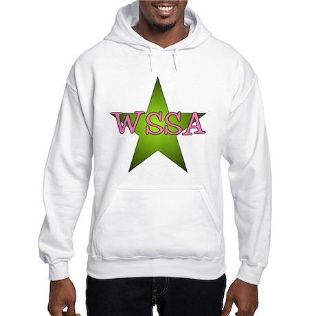 WSSA Hooded Sweatshirt