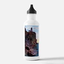 SplitRock_Print Water Bottle