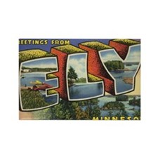 Ely_Pcard Rectangle Magnet