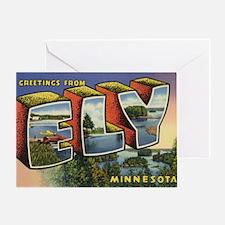 Ely_PrintFramed Greeting Card