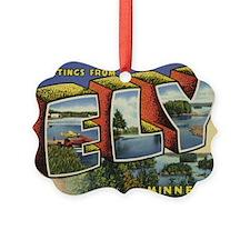 Ely_PrintFramed Ornament