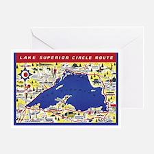 LSCircle_Gcard Greeting Card