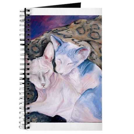 The Hairless couple Journal