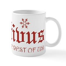 Festivus For The Rest of us Mug