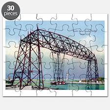 TransferBridge_Gcard Puzzle