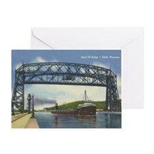 LiftBridge_Pcard Greeting Card