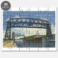 LiftBridge_Gcard Puzzle