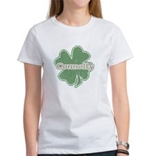 """""""Shamrock - Connelly"""" Tee"""