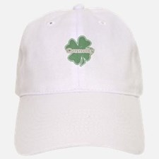 """Shamrock - Connelly"" Baseball Baseball Cap"