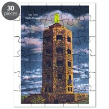 EngerTower_Gcard Puzzle