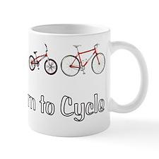 Born_to_Cycle_wht Mug