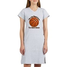 Never Have Too Much March Women's Nightshirt