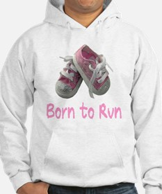 Born to Run_Girl Hoodie