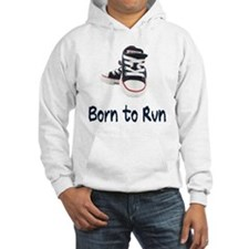 Born To Run_boy Hoodie