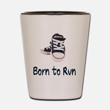 Born To Run_boy Shot Glass